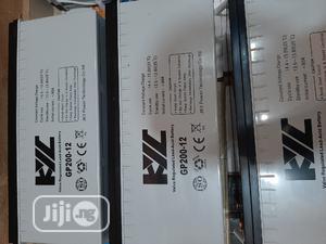 12V 200ah Kyc Solar Battery   Solar Energy for sale in Lagos State, Ojo