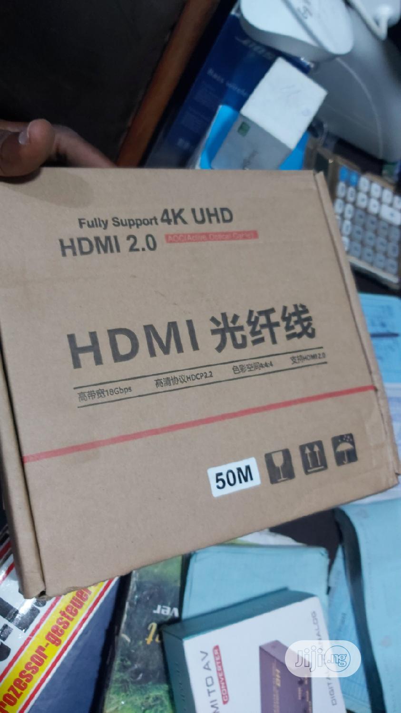 Archive: New Original Design 50m Hdmi To Hdmi