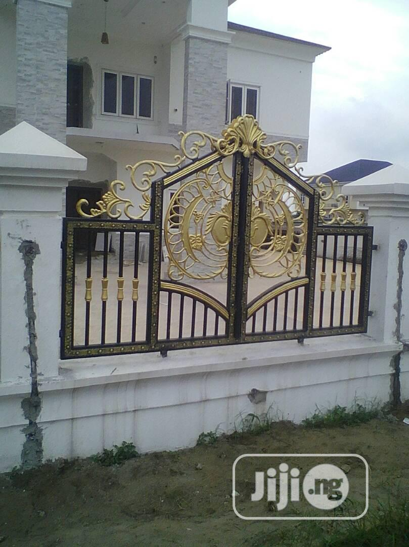 Security Gate | Safety Equipment for sale in Alimosho, Lagos State, Nigeria