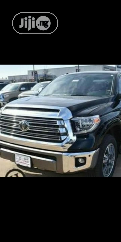 Archive: Toyota Tundra 207 Upgrade To 2018