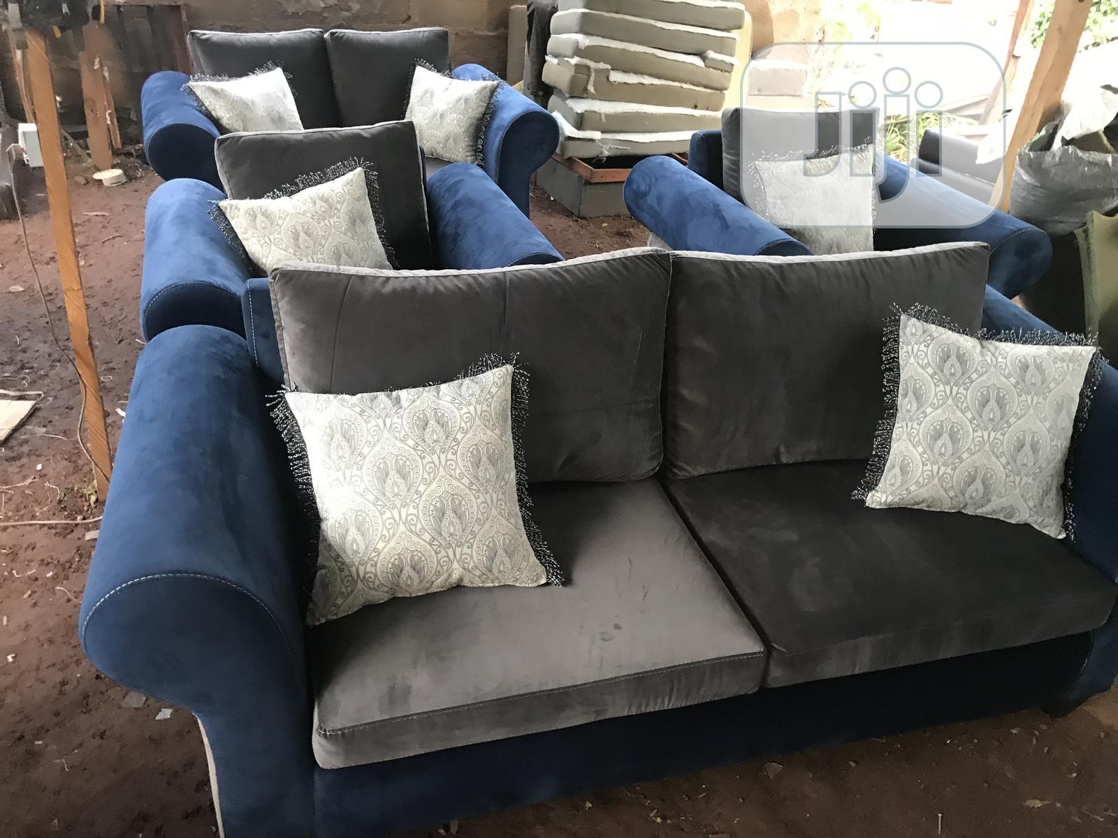 Foriegn Chair | Furniture for sale in Enugu / Enugu, Enugu State, Nigeria