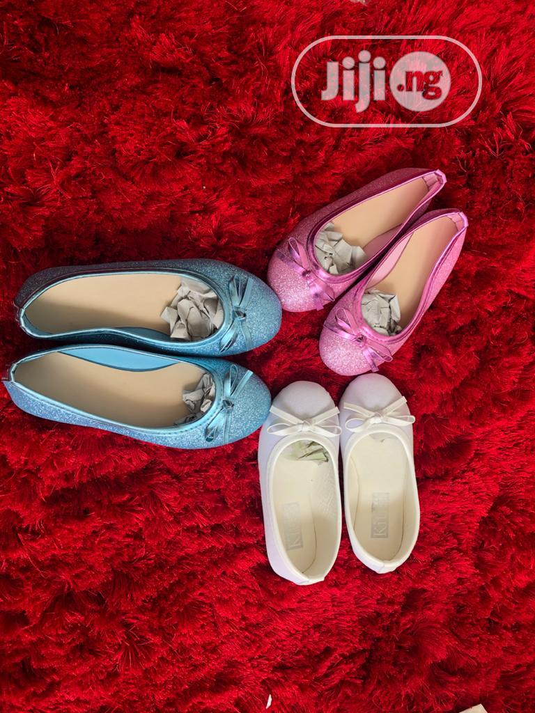 Archive: Wholesale Girl Ballerina Shoes