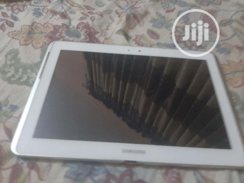 Samsung Galaxy Tab 10.1 16 GB White