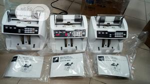 Brand New Imported Original Glory Note Counting Machine Model Gfb 800N | Store Equipment for sale in Lagos State, Apapa