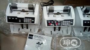 Brand New Imported Original Glory Note Counting Machine Model Gfb800n | Store Equipment for sale in Lagos State, Lekki