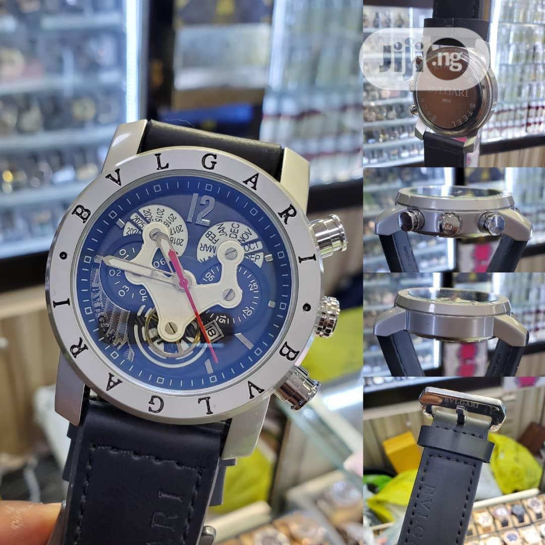 Bvlgari Wristwatch