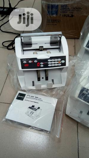 Counting Machine Model Gfb800n. | Store Equipment for sale in Lagos State, Apapa