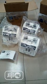 Brand New Imported Original Glory Note Counting Machine Model Gfb | Store Equipment for sale in Lagos State, Magodo
