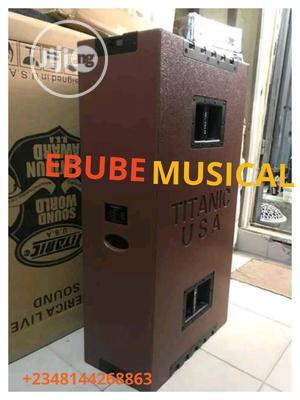 Quality Speaker | Audio & Music Equipment for sale in Lagos State, Ojo
