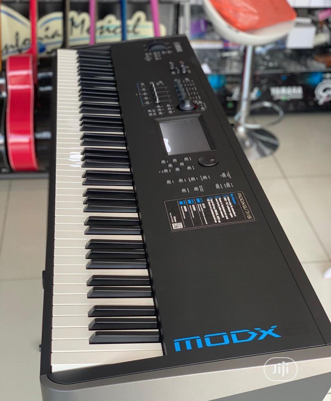 Quality Yamaha Keyboard Mx88