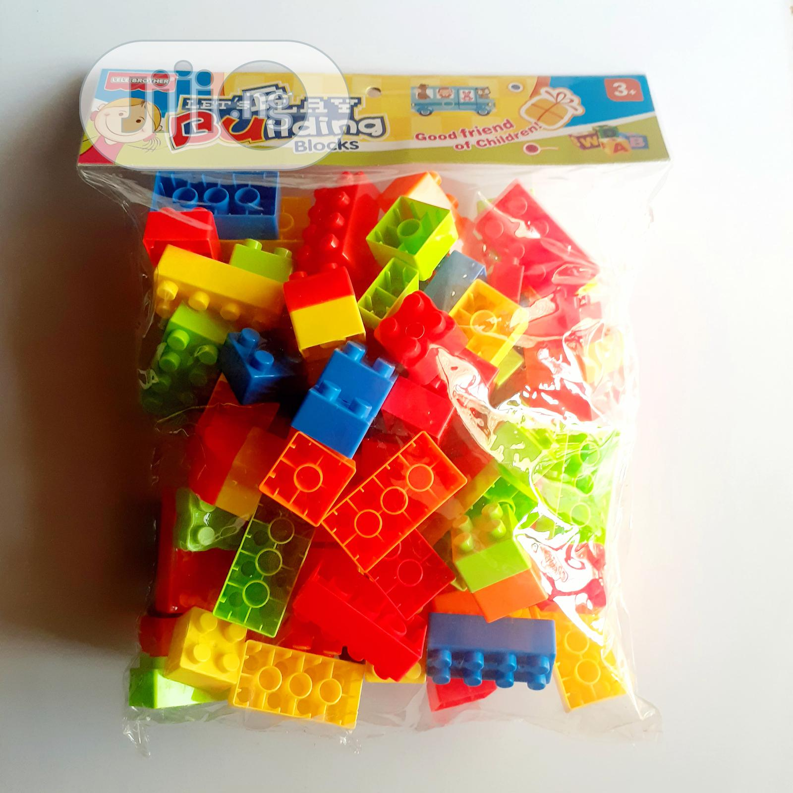 Generic Lego Children Building Blocks | Toys for sale in Surulere, Lagos State, Nigeria