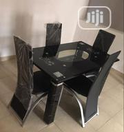 High Quality Dining Table With Four Chairs | Furniture for sale in Lagos State, Lagos Island