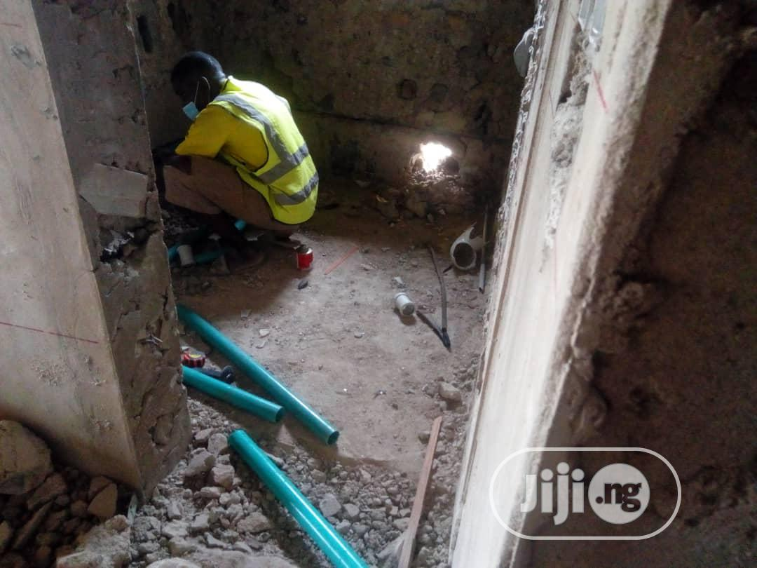 Building Maintenance, Renovation, Remodelling And Servicing Experts | Building & Trades Services for sale in Ajah, Lagos State, Nigeria