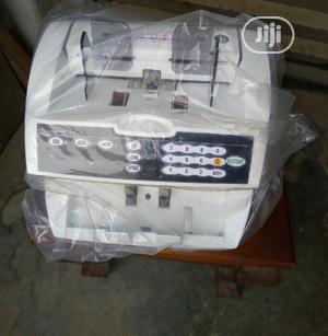 Brand New Imported Original Glory Note Counting Machine Model Gfb800n | Store Equipment for sale in Lagos State, Victoria Island