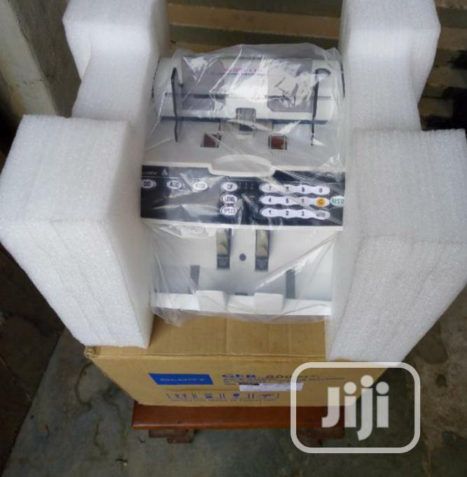 Brand New Imported Original Glory Note Counting Machine Model Gfb800n.