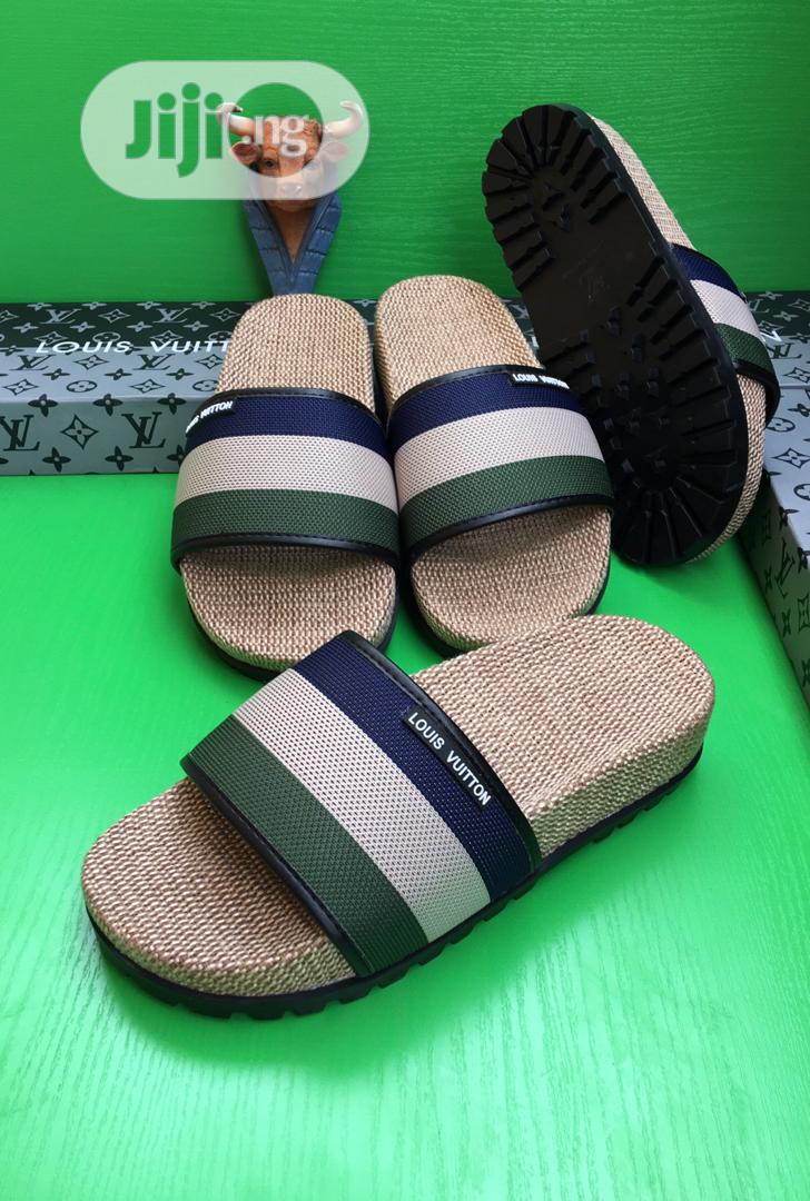 Qaulity Bally Slippers Now Available