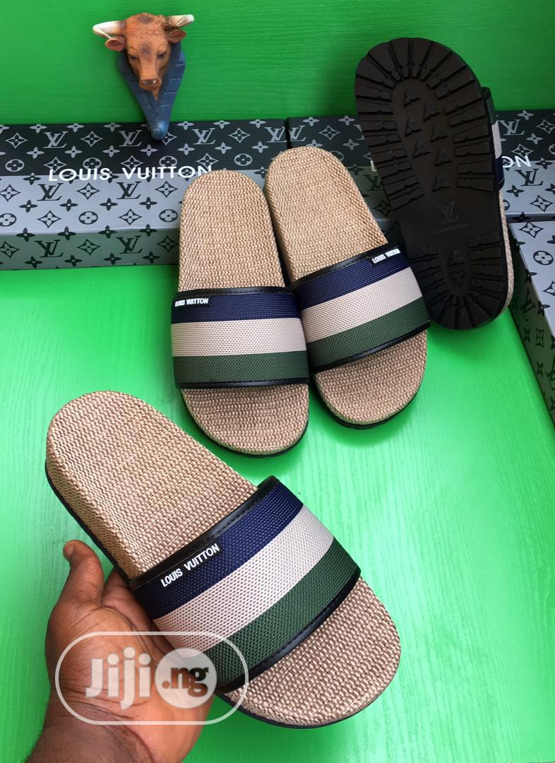 Qaulity Bally Slippers Now Available | Shoes for sale in Lagos Island, Lagos State, Nigeria