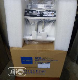 Brand New Imported Original Glory Note Counting Machine Model Gfb 800N | Store Equipment for sale in Lagos State, Egbe Idimu