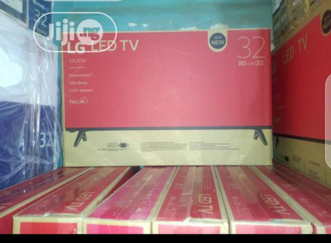 LG TV 32 Inches
