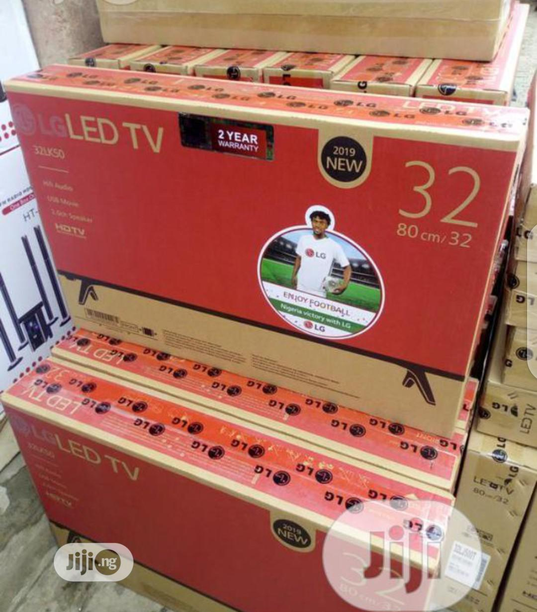LG TV 32 Inches | TV & DVD Equipment for sale in Ojo, Lagos State, Nigeria