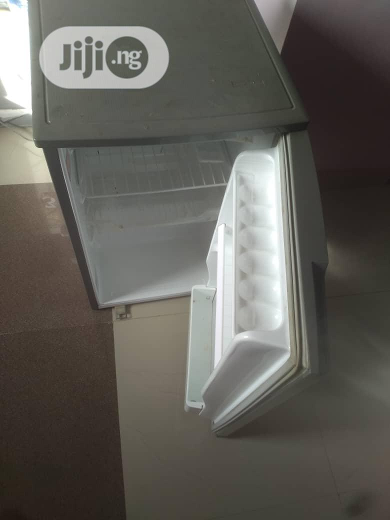 Archive: LG Fridge With a Portable Freezer