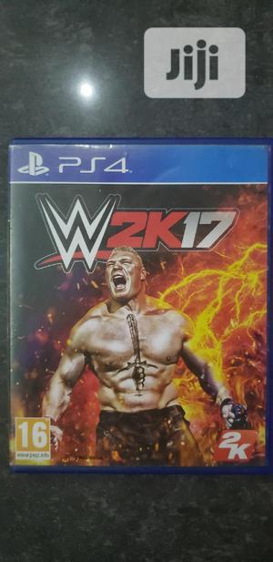 Wrestling 2K17 | Video Games for sale in Akwa Ibom State, Uyo