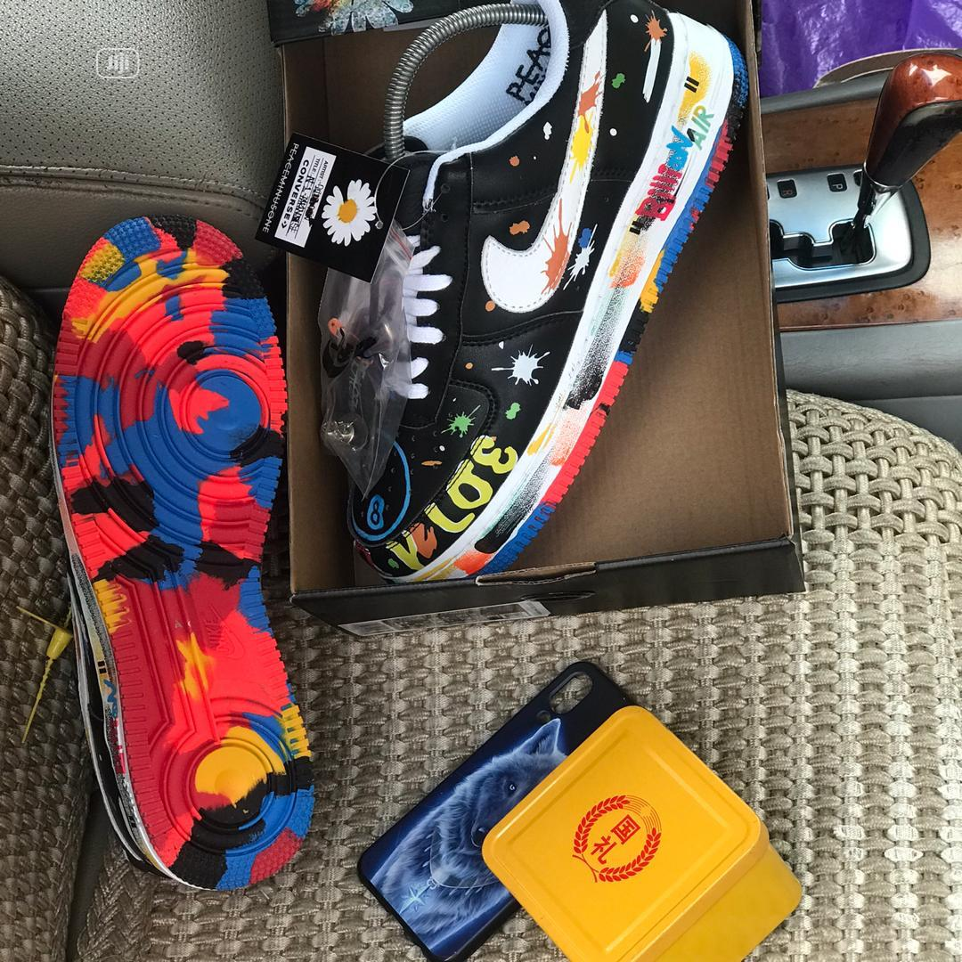 Nike Sneakers | Shoes for sale in Surulere, Lagos State, Nigeria