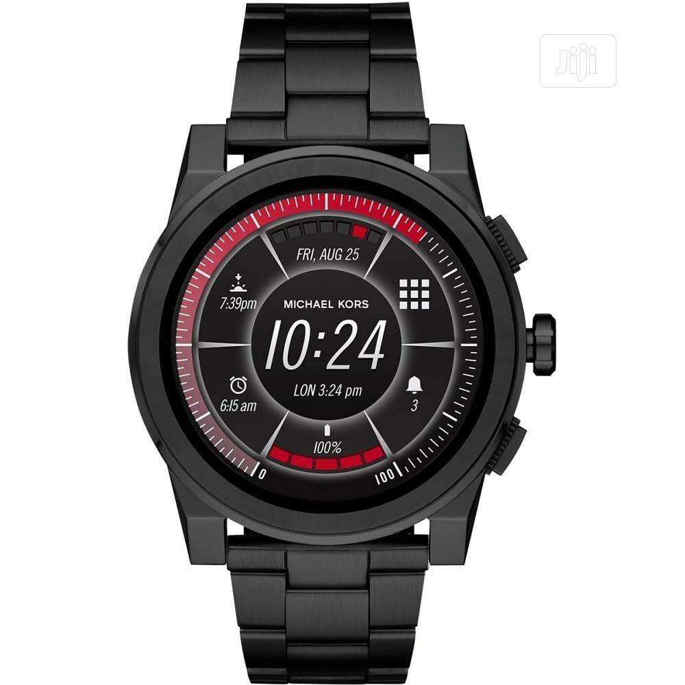 Michael Kors Smart Watch | Watches for sale in Surulere, Lagos State, Nigeria