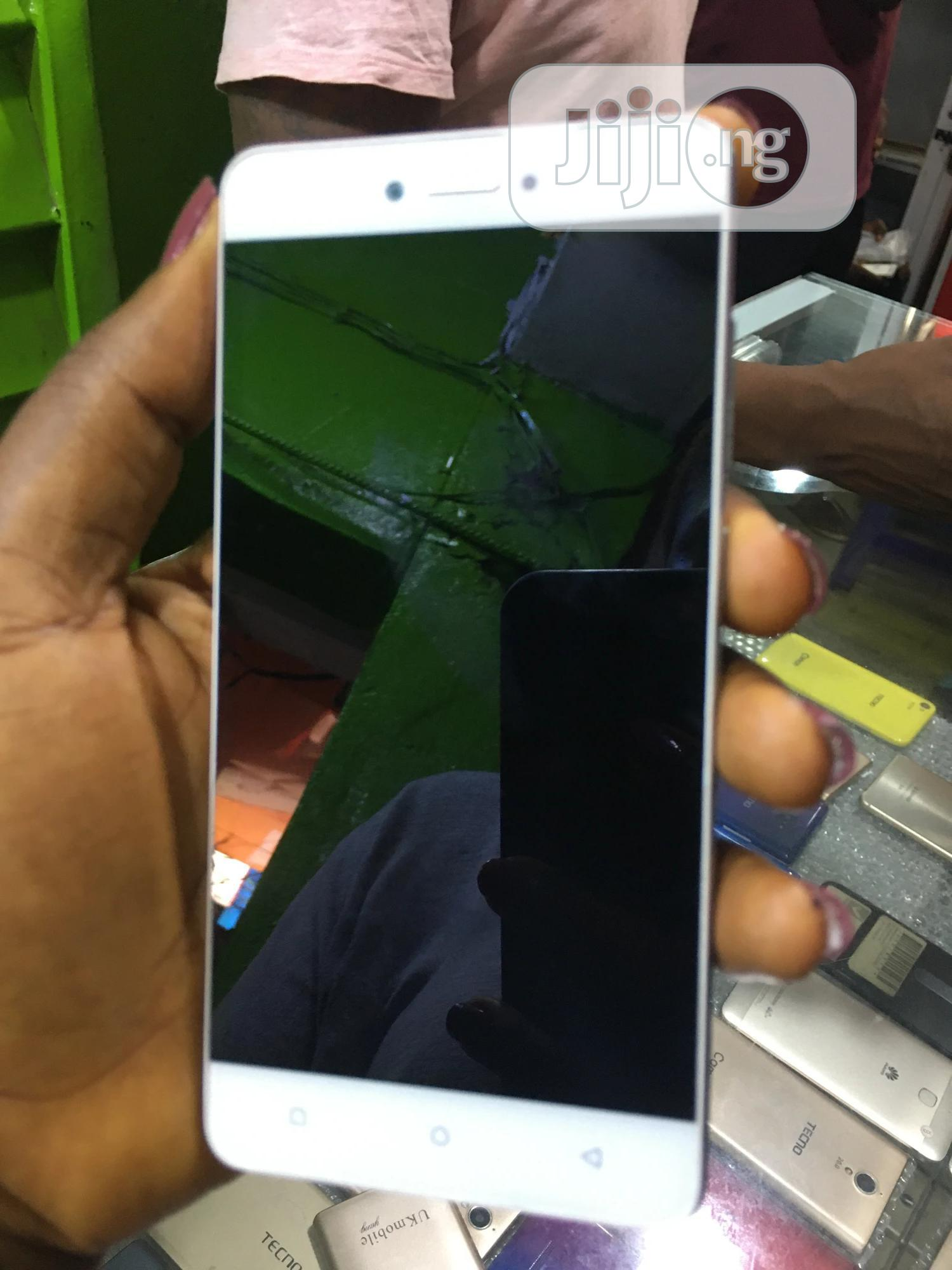 Gionee F100 16 GB White | Mobile Phones for sale in Ikeja, Lagos State, Nigeria