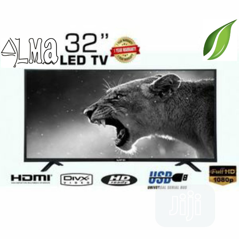 Alma 32inch LED Full HD TV