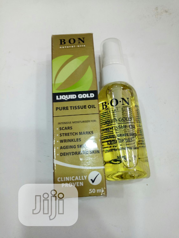 Bon Liquid Gold Pure Tissue Oil