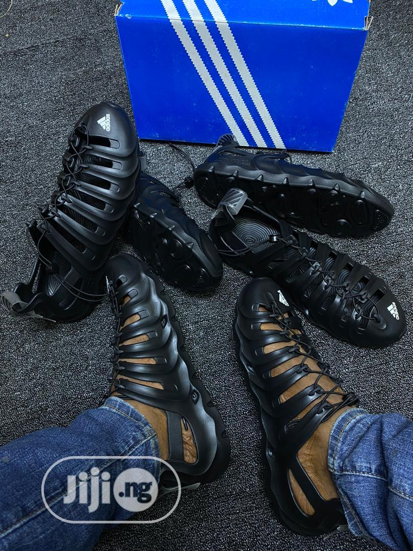 Adidas Slide | Shoes for sale in Surulere, Lagos State, Nigeria