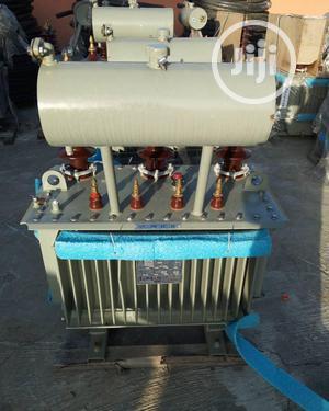 100kva/11kv Transformer   Electrical Equipment for sale in Ogun State, Ado-Odo/Ota