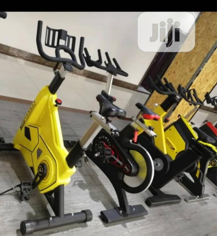 Spring Bike Super Quality Model 30 | Sports Equipment for sale in Ojo, Lagos State, Nigeria