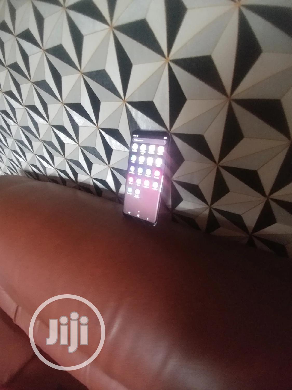 Samsung Galaxy S8 Plus 128 GB Blue | Mobile Phones for sale in Ikeja, Lagos State, Nigeria