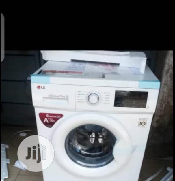 LG Washing Machine 6kg 10years Warranty Low Voltage