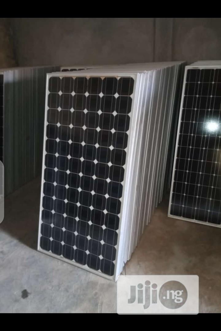 325w Solar Panels