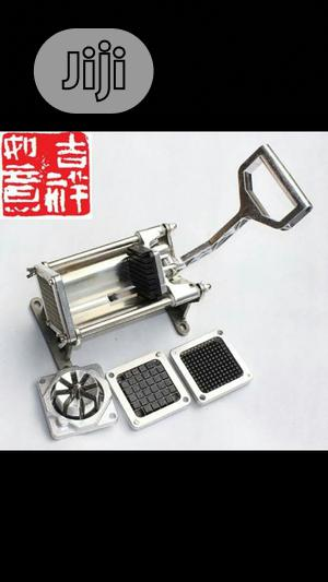 Chips Cutter. | Restaurant & Catering Equipment for sale in Lagos State, Ojo