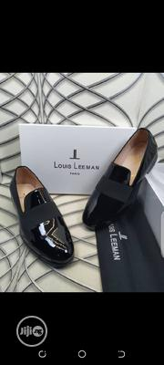 Check Out This Lovely Louis Leeman Shoe Made for You. | Shoes for sale in Lagos State, Lagos Island