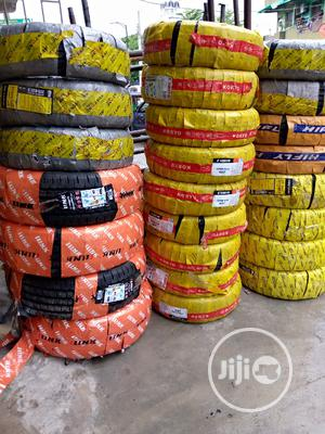 Original Car Tyre, Bus Tyre And Jeep Tyre | Vehicle Parts & Accessories for sale in Lagos State, Lagos Island (Eko)