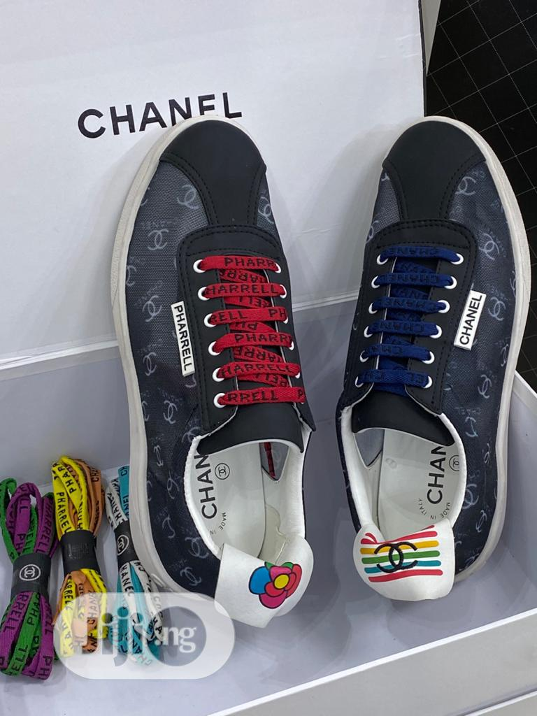 Original Chanel Sneakers | Shoes for sale in Lagos Island, Lagos State, Nigeria