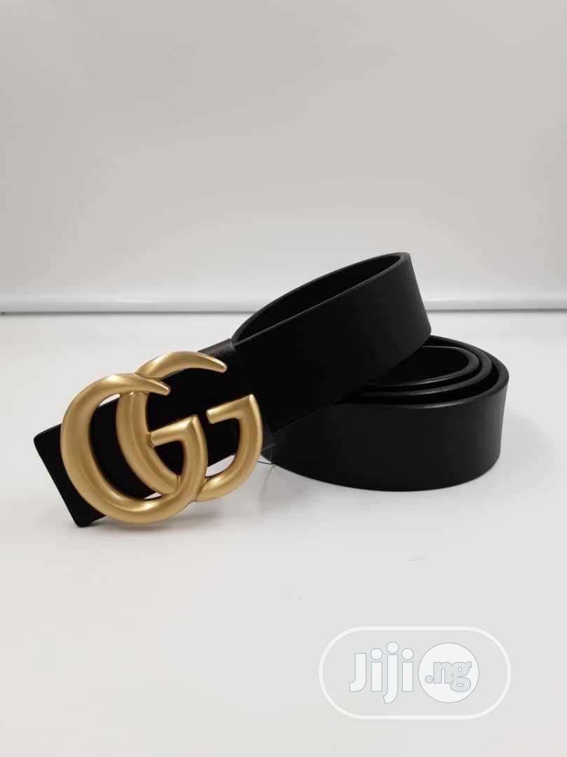 Gucci Belts | Clothing Accessories for sale in Lagos Island, Lagos State, Nigeria