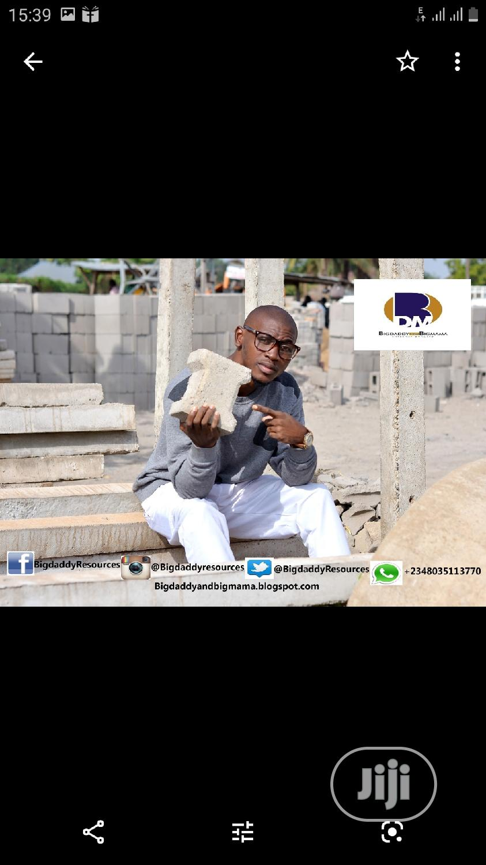 Pavings Interlocks | Building Materials for sale in Guzape District, Abuja (FCT) State, Nigeria