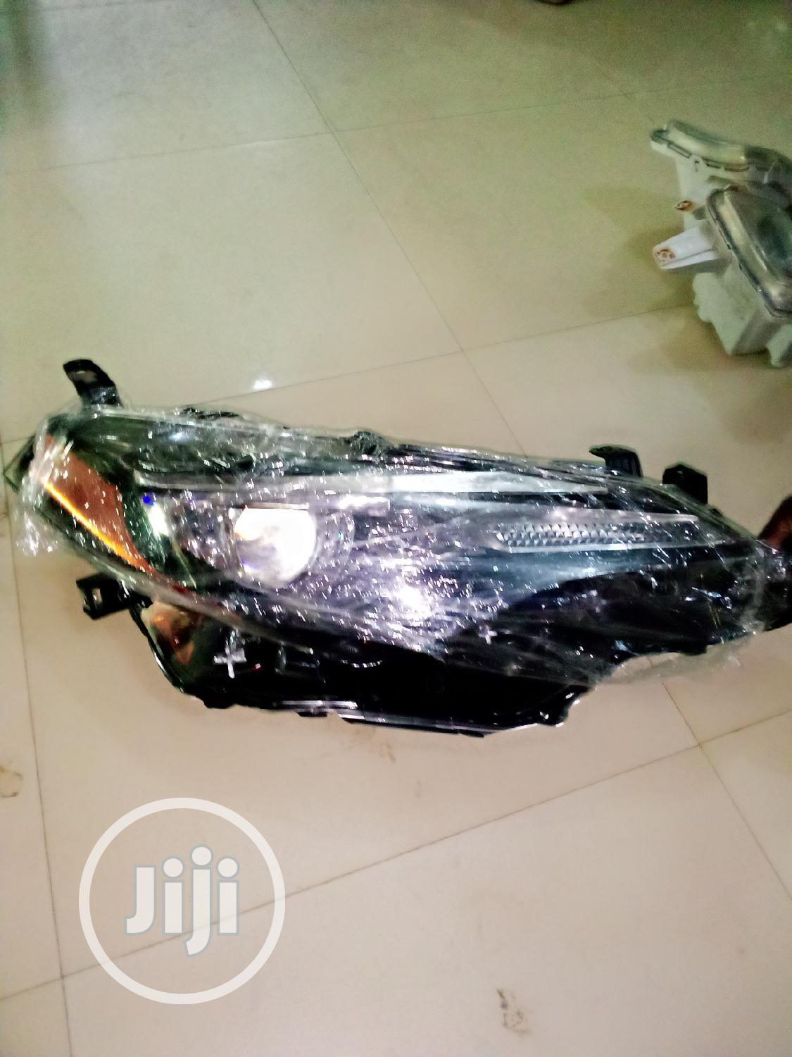 Head Light For Corolla | Vehicle Parts & Accessories for sale in Gudu, Abuja (FCT) State, Nigeria