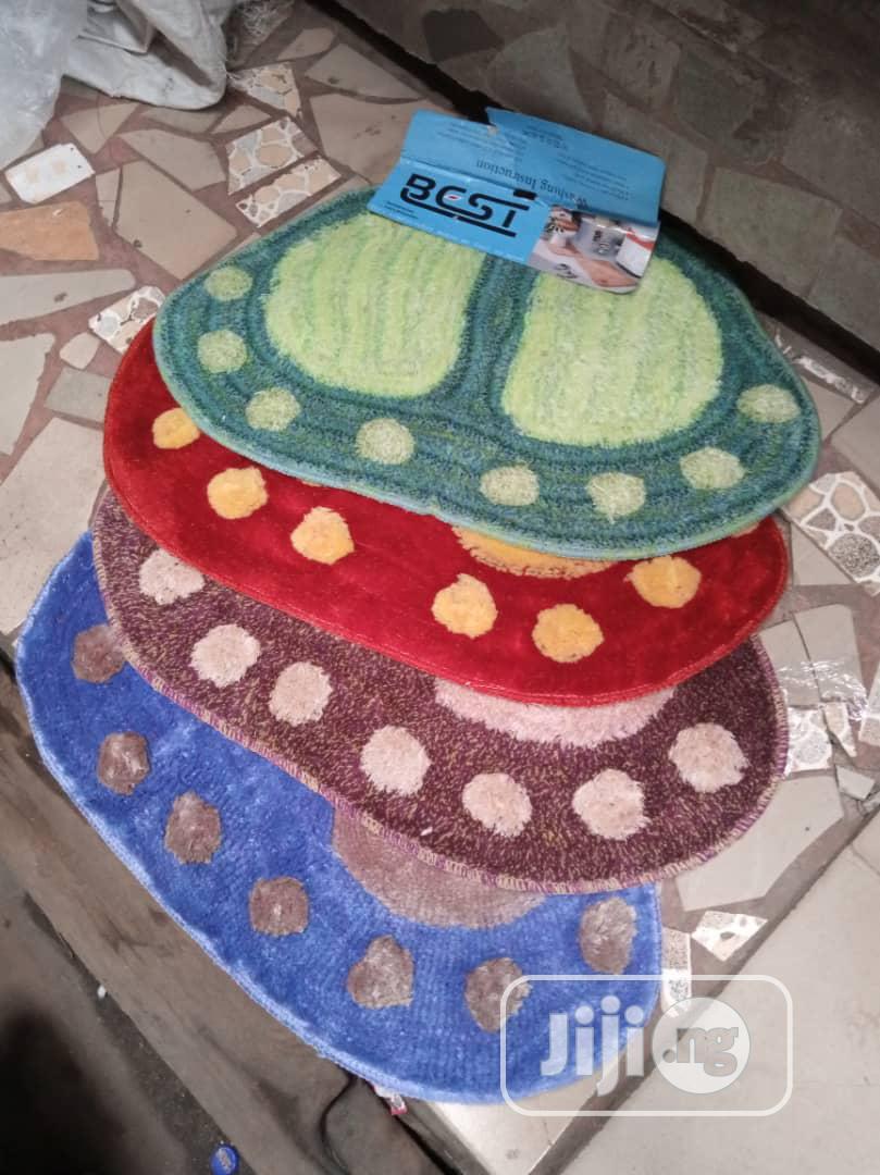 Archive: Bathroom Mat