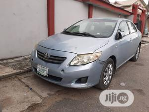 Toyota Corolla 2010 Blue | Cars for sale in Lagos State, Gbagada