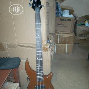 Original Professional 5 Bass Guitar Active | Musical Instruments & Gear for sale in Lagos State, Ikeja