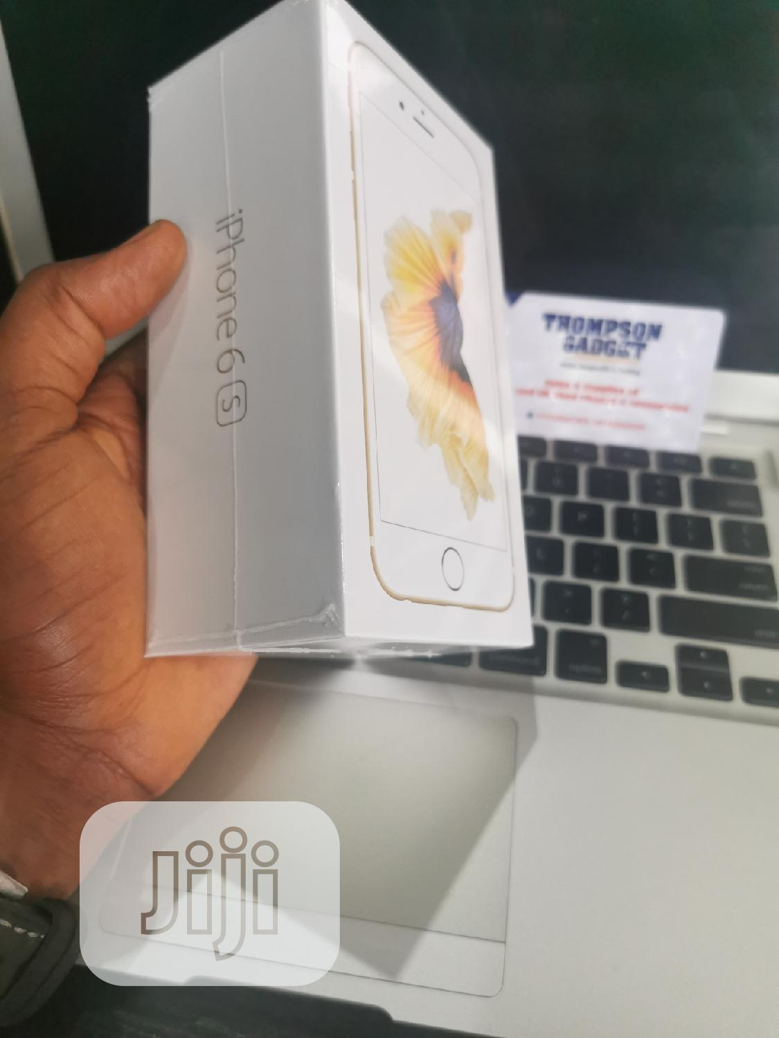 Apple iPhone 6s 32 GB   Mobile Phones for sale in Wuse, Abuja (FCT) State, Nigeria