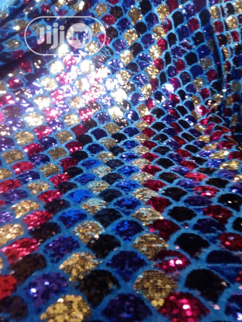 Archive: Unique Samples Lace Fabrics