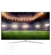 Scanfrost LED Television 65inchs | TV & DVD Equipment for sale in Abuja (FCT) State, Wuse